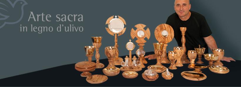 Tomassetti Arte Sacra Assisi